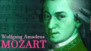 The Essential of  Mozart-Horn Concertos. 1 Hour Classical Music for working, walking and studying.