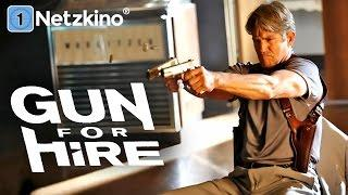 Gun For Hire (Action, Thriller in voller Länge, ganze Filme auf Deutsch, kompletter Film)