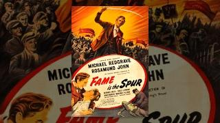 FAME IS THE SPUR | Michael Redgrave | Full Length Drama Movie | Classis | English