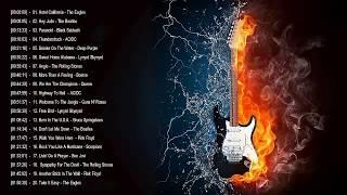 Greatest Classic Rock Songs Playlist - Best Classic Rock Songs of All Time