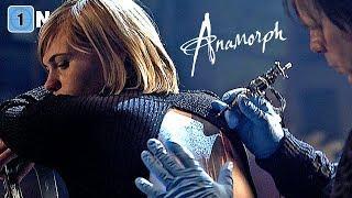 Anamorph - Die Kunst zu töten (Thriller mit WILLEM DAFOE, ganzer Film Deutsch Thriller) *HD*