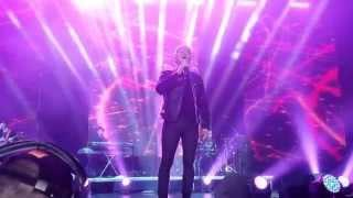 The best music pop Johnny Logan amazing show!!!!!