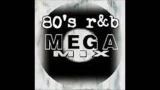 EARLY 80'S R&B MIX Part 1 BY DJ TNT