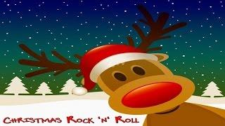 Christmas Rock 'n' Roll Music Playlist - Best Christmas Songs