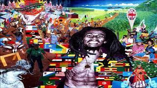 BLACK LIVES MATTER CONSCIOUS REGGAE (2018) MIX BY DJINFLUENCE