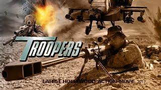Troopers ll New Hollywood Action Hindi Dubbed Movie ll Best Action Movie 2017