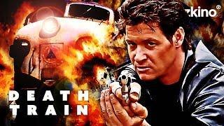 Death Train - Fahrt in den Tod (Action, Thriller, ganze Filme auf Deutsch schauen, kompletter Film)