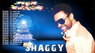 Best song of Shaggy 2017 - Shaggy Christmas Reggea Album 2018 - Shaggy Christmas Songs 2018