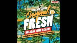 Best of Dancehall mix : Original Fresh vol 9