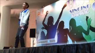 HYPERSAINT Presents: Best Asian Pop Dance: Hakim
