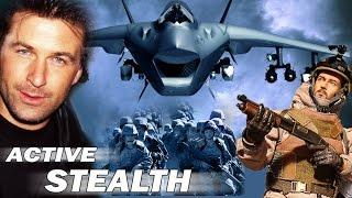 Active Stealth | Hindi Dubbed ACTION Movie | Denial Baldwin | Hannes Jaenicke | Lisa Vidal