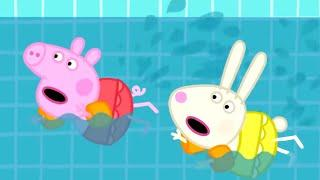 Peppa Pig English Episodes - Compilation 2  #PeppaPig