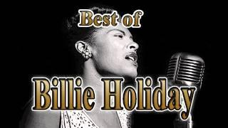 The Best of Billie Holiday | Jazz Music