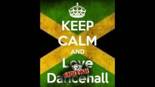 DECEMBER 2013 BEST DANCEHALL MIX (RIDDIM'AHOLIC)