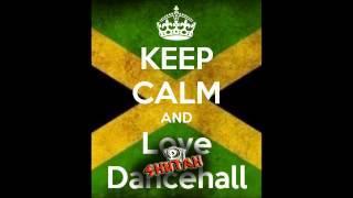 DECEMBER 2013 BEST DANCEHALL MIX (RIDDIM'AHOLIC)