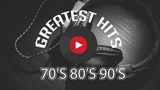 70s 80s 90s Music Hits - Best Songs of The 70s 80s & 90s - Oldies but Goodies 70's 80's 90's NONSTOP