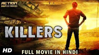 KILLERS (2018) Full Hindi Dubbed Movie | Full Action Hindi Movies 2018 | South Movie 2018