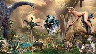 Fantasy World | Hollywood Movies in Hindi dubbed 2017 Action & Adventure in HD