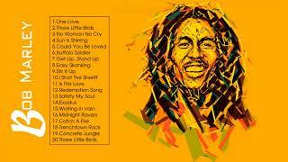Bob Marley Best Songs Ever - Bob Marley Greatest Hits Playlist