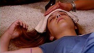 Super Nanny -  Teenager Faints Due to Stress - Most Emotional Episode Ever!