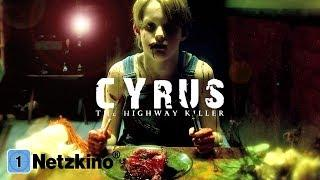 Cyrus - The Highway Killer (Horror, Action, Western, ganze Horrorfilme auf Deutsch anschauen) *HD*