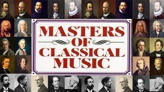 40 BEST OF ALL TIME Greatest Pieces of CLASSICAL MUSIC - MOZART BEETHOVEN BACH VIVALDI CHOPIN...