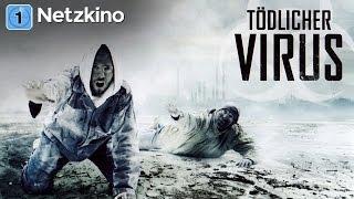 Tödlicher Virus - Das Ende der Welt (Thriller, ganzer Film, kompletter Film auf Deutsch)