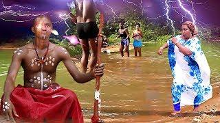 The Third Eye Of The Gods 1 - Nigerian Movies  African movies 2018 Latest full Movies   family movie