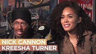Nick Cannon & Kreesha Turner On R. Kelly, Dancehall Culture & 'King Of Dancehall'