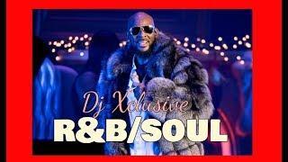 BEST R&B & SOUL MIX ~ R. Kelly, Jaheim, Joe, Usher, Alicia Keys, Mary J. Blige, TLC, Whitney Houston