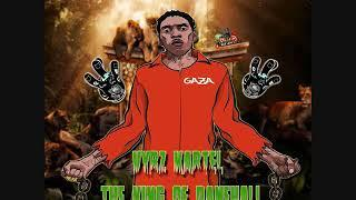 VYBZ KARTEL THE KING OF DANCEHALL MIX SEPTEMBER 2017 NEW TUNE [RAW VERSION]  1876899-5643