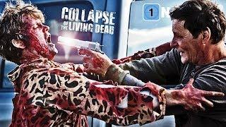 Collapse of the living Dead (Horror in voller Länge, kompletter Film auf Deutsch, ganze Filme)