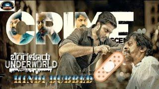 Latest Action South Indian Hindi Dubbed movie 2018