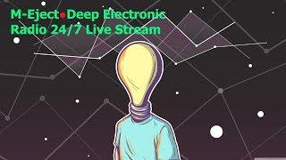 M-Eject ● Dub Techno ♪ Deep House ♪ Deep Techno ♪ Tech House Radio 24/7 Live Stream