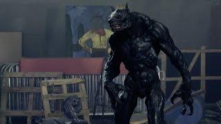 Dark Moon Rising | Full Fantasy Horror Movie | Eric Roberts Werewolf Film