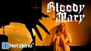 Bloody Mary (Horrorfilme auf Deutsch anschauen in voller Länge, ganze Filme auf Deutsch schauen)