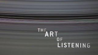 The Art of Listening - Music Documentary (2017)