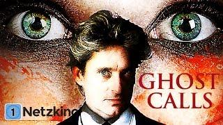 Ghost Calls (Thriller mit MICHAEL DOUGLAS in voller Länge Deutsch, ganze Filme auf Deutsch)