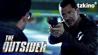 The Outsider (Thriller in voller Länge Deutsch, ganze Filme Deutsch Thriller, kompletter Film) *HD*