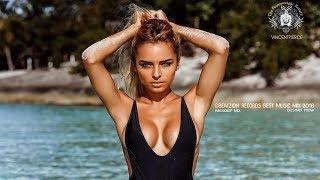 Dbeatzion Records Mix 2018 - Best Of Deep House Sessions Chill Out New Mix By Cristian Poow