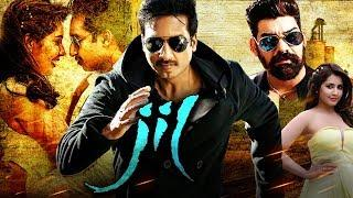 Jil (2018) Telugu Hindi Dubbed Full Movie | Gopichand, Rashi Khanna, Kabir Duhan Singh