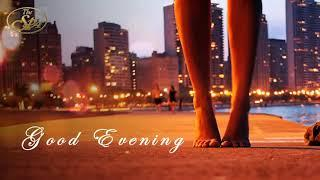 EVENING JAZZ MUSIC SUMMER  RELAXING ROMANTIC SMOOTH JAZZ  SPA Meditation for Work Study Background
