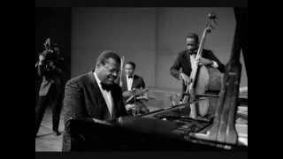 Oscar Peterson Trio - The Greatest Jazz Concert In The World '67 - vinyl