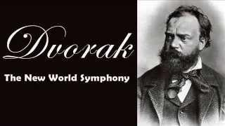 "Dvorak - Symphony No. 9 ""From the New World"" 