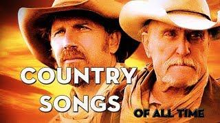 Top 100 Classic Country Songs Of All Time - Best Country Music Of 60s 70s 80s 90s Collection