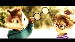 Hue Bechain  Most Romantic Video  chipmunks version