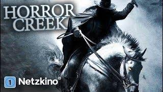 Horror Creek (Western, ganze Horrorfilme auf Deutsch anschauen in voller Länge, komplette Filme)