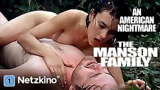 The Manson Family (Thriller in voller Länge, ganze Filme auf Deutsch, Thriller kompletter Film)