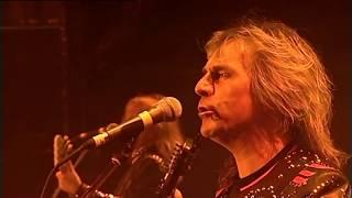 Judas Priest - Live At Graspop 2008 (Priest Feast Tour) [Full Concert] [50fps] [HQ]