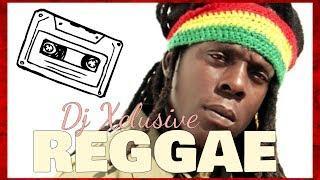 REGGAE CLASSICS MIX 2018 ~ Luciano, Buju Banton, Sizzla, Bob Marley, Gyptian, Richie Spice, Akon